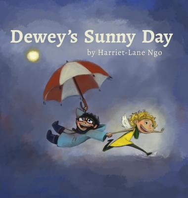 Dewey's Sunny Day Cover Image