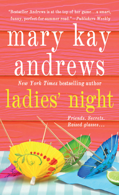 Ladies' Night Cover