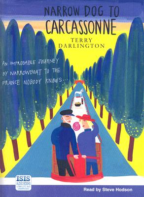 Narrow Dog to Carcassonne Cover Image