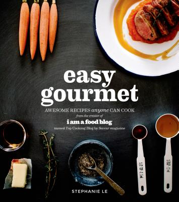 Easy Gourmet Cover