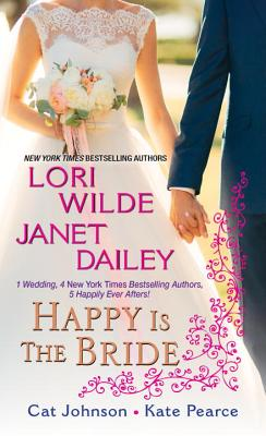 Happy Is the Bride Cover Image