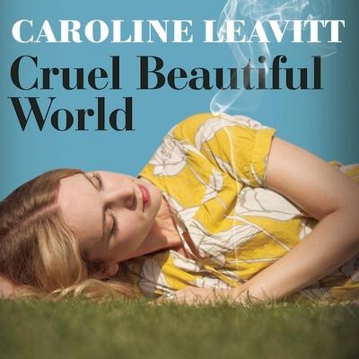 Cover for Cruel Beautiful World