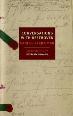 Conversations with Beethoven (NYRB Classics) Cover Image