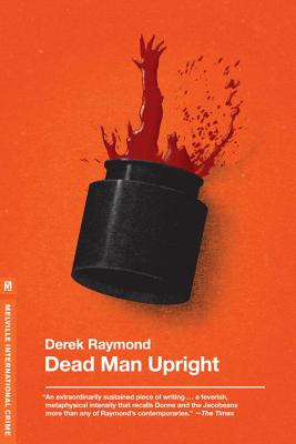 Dead Man Upright Cover
