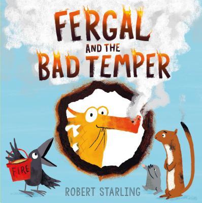Fergal and the Bad Temper Cover Image