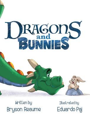 Dragons and Bunnies Cover Image