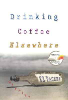 Drinking Coffee Elsewhere Today Cover
