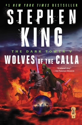 Wolves of the Calla cover image