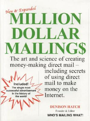 Million Dollar Mailings Cover Image