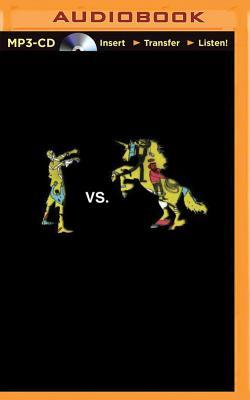 Zombies vs. Unicorns Cover Image