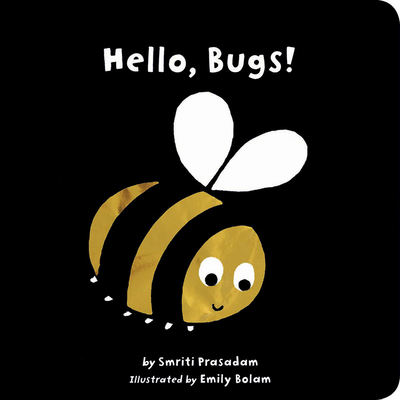 Hello, Bugs! Cover Image