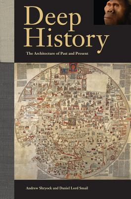Cover for Deep History