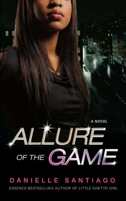 Cover for Allure of the Game