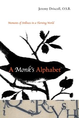 A Monk's Alphabet Cover