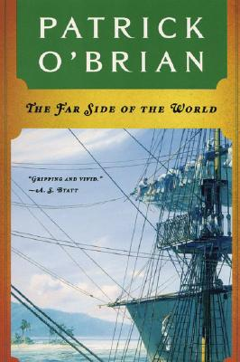 The Far Side of the World (Aubrey/Maturin Novels #10) Cover Image