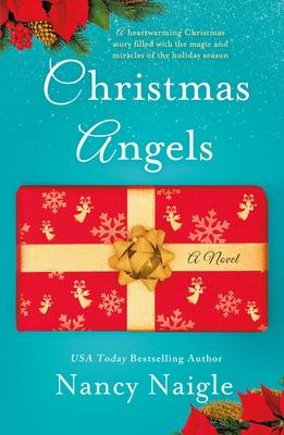 Christmas Angels: A Novel Cover Image