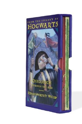 Harry Potter Boxed Set Cover