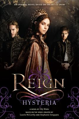 Reign: Hysteria Cover Image