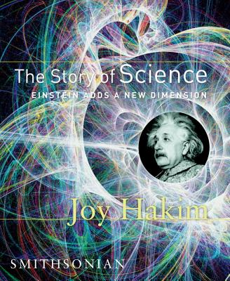 Cover for The Story of Science