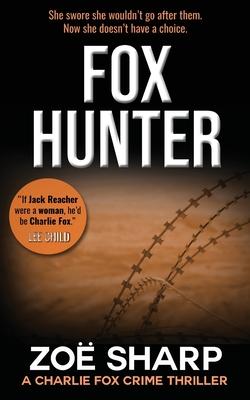 Cover for Fox Hunter