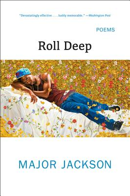 Roll Deep: Poems Cover Image