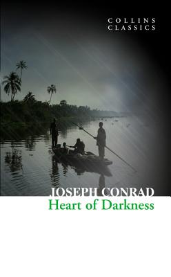 Heart of Darkness (Collins Classics) Cover Image