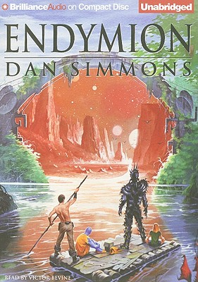 Endymion Cover Image