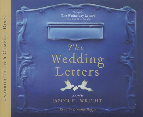 Cover for The Wedding Letters