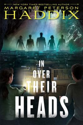 In Over Their Heads (Under Their Skin #2) Cover Image