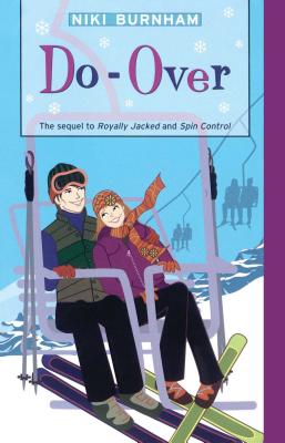 Do-Over Cover