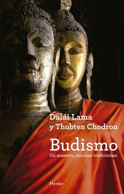Budismo Cover Image
