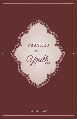 Prayers of My Youth Cover Image