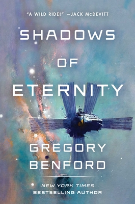 Shadows of Eternity Cover Image