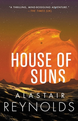 House of Suns Cover Image