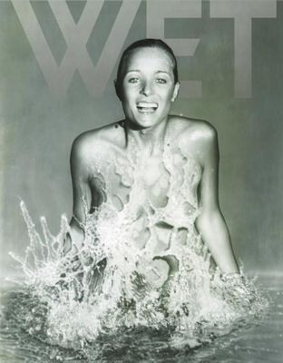 Cover for Making Wet