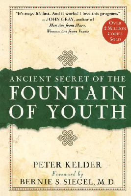Ancient Secret of the Fountain of Youth Cover