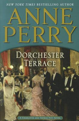 Dorchester Terrace: A Charlotte and Thomas Pitt Novel Cover Image