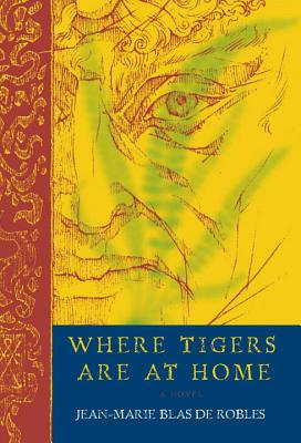 Where Tigers Are at Home Cover