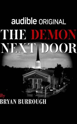 The Demon Next Door Cover Image