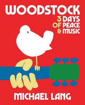 Woodstock: 3 Days of Peace & Music Cover Image