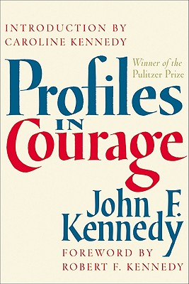 Cover for Profiles in Courage