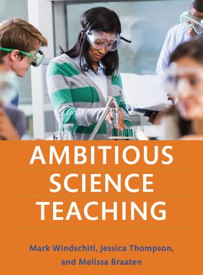 Ambitious Science Teaching Cover Image