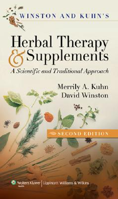 Cover for Winston & Kuhn's Herbal Therapy and Supplements