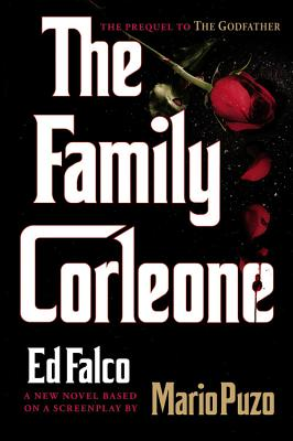 The Family Corleone Cover