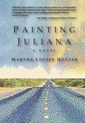Painting Juliana Cover