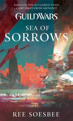 Guild Wars: Sea of Sorrows Cover Image