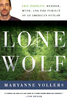 Lone Wolf Cover