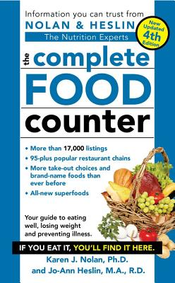 The Complete Food Counter Cover