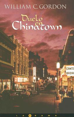 Duelo en Chinatown Cover Image