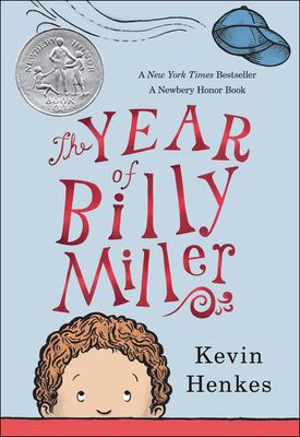 The Year of Billy Miller Cover Image